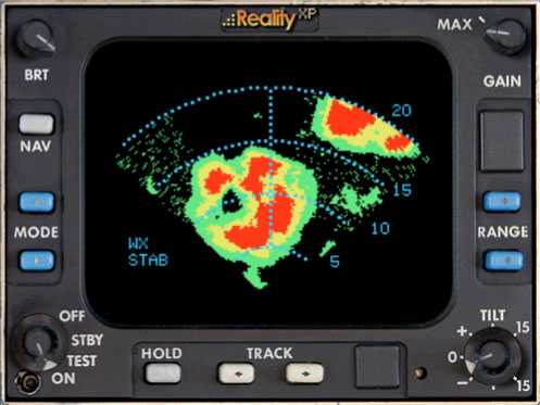 Wx500 Features Reality Xp Simulation