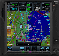 GTN 750 FltSim product box
